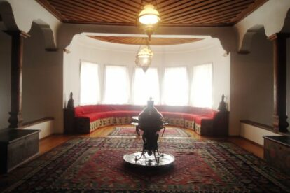 Residence of Princess Ljubica Belgrade