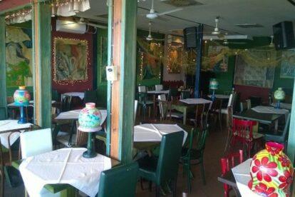 Restoran Reka Belgrade