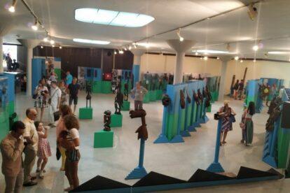 The Museum of African Art Belgrade