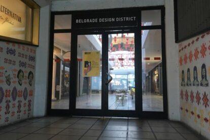 Belgrade Design District Belgrade