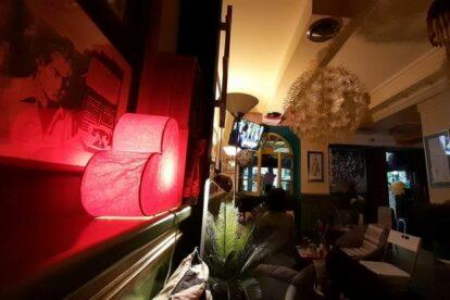 Cafe Strip Belgrade