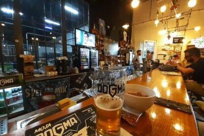Dogma Brewery Belgrade