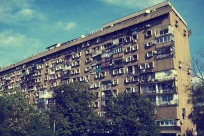 Televizorke Belgrade