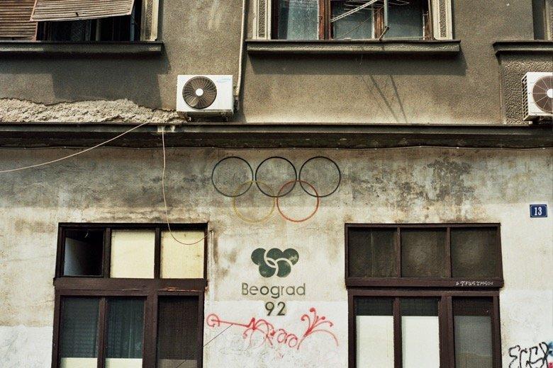 Belgrade '92 Belgrade