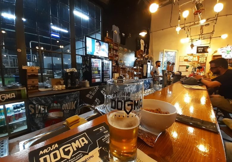 Dogma Brewery – Beer paradise