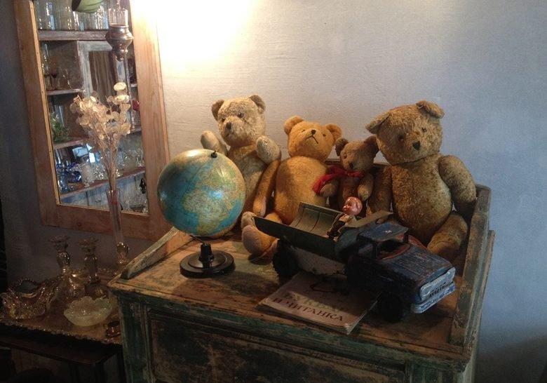 DUB antique store Belgrade
