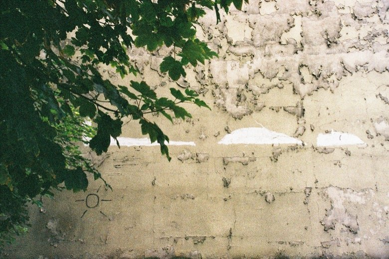 Falling Asleep Belgrade