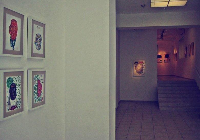 Galerija Haos Belgrade