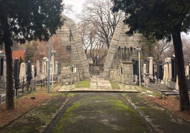 Jewish Cemetery Belgrade