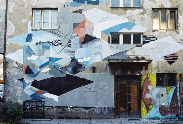 Kvaka 22 Belgrade