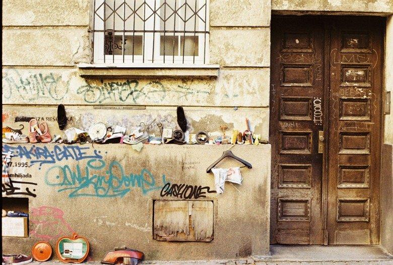 Na Zidiću Belgrade