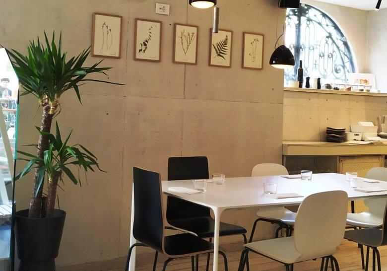 New Balkan Cuisine Iva Belgrade