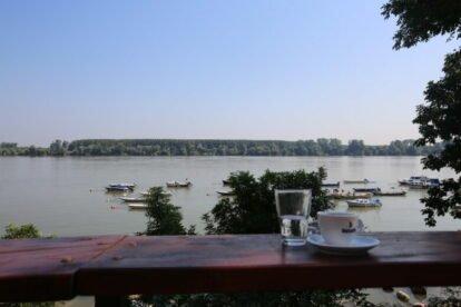 Radecki Club/restaurant Belgrade