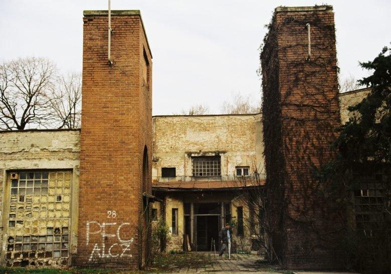 Staro Sajmište Belgrade
