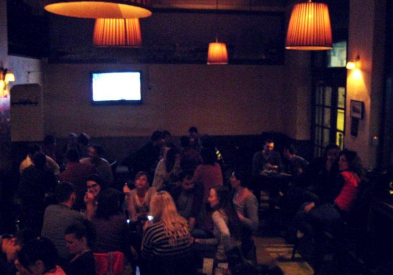 The Black Turtle Pub Belgrade