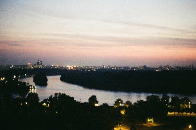 The View Belgrade