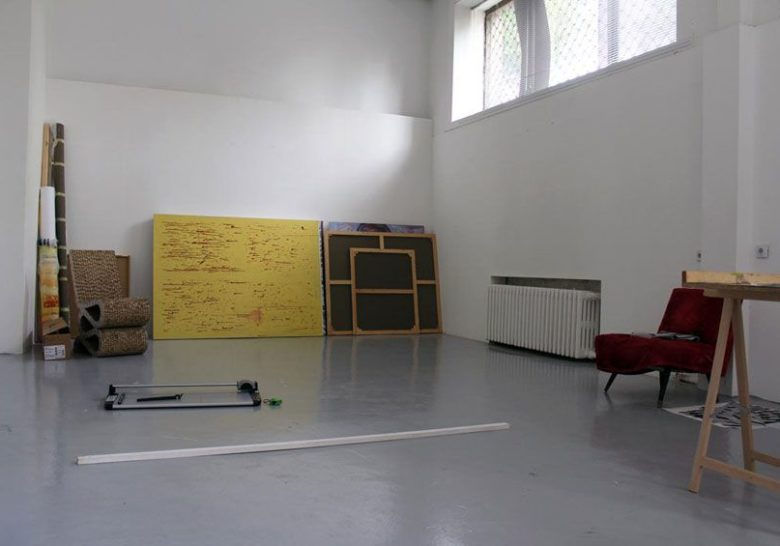 U10 Art Space Belgrade