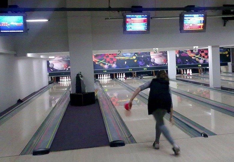 Žabac Bowling  Belgrade