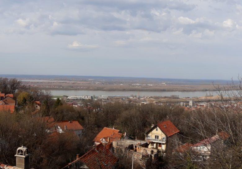 Zvezdara's Watchtower Belgrade