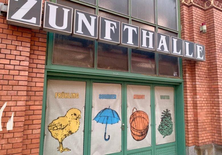 Arminiusmarkthalle Berlin
