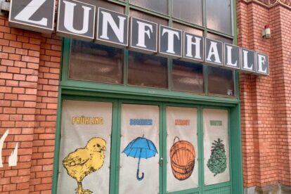 Arminiusmarkthalle – Your Urberliner food court