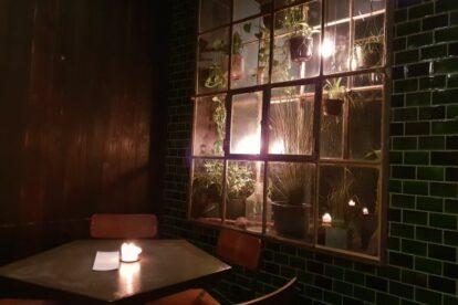 Basalt – A garden of cocktails