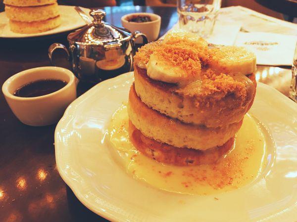 Benedict – 24/7 breakfast