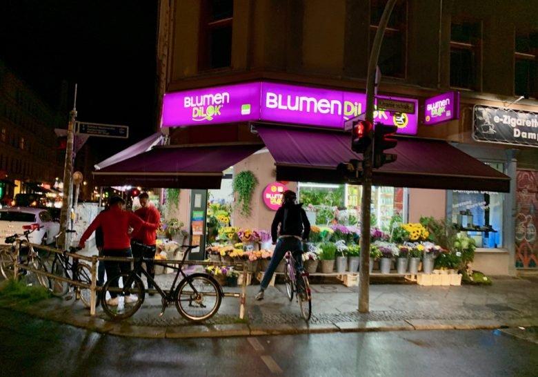 Blumen Dilek Berlin