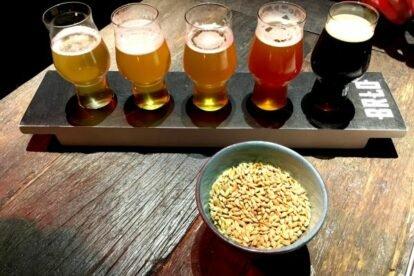 BRLO Brwhouse – Craft beer brewery & restaurant