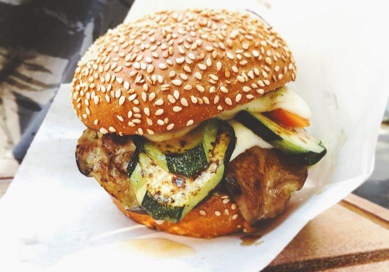 Burger Art Berlin