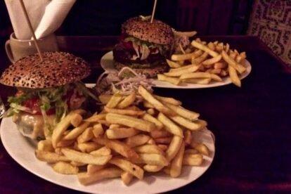 BurgerAmt – The Burger Bureau
