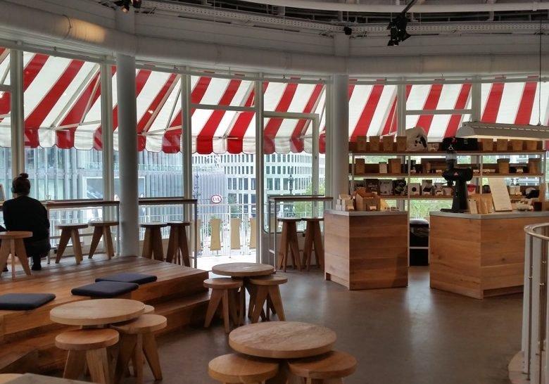 Cafe Kranzler Berlin