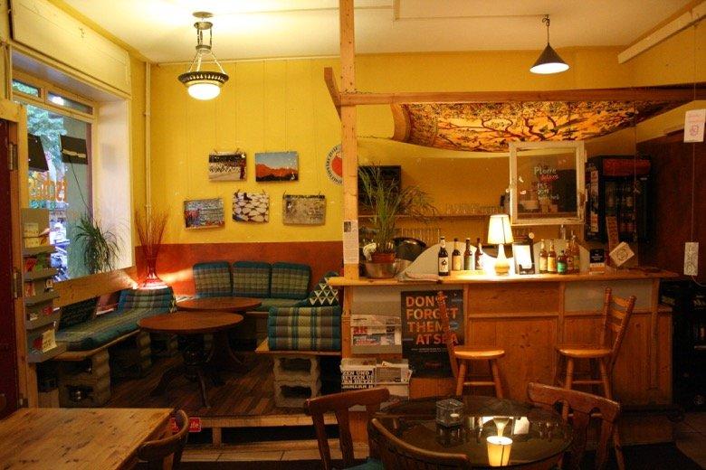 Café Tschüsch Berlin