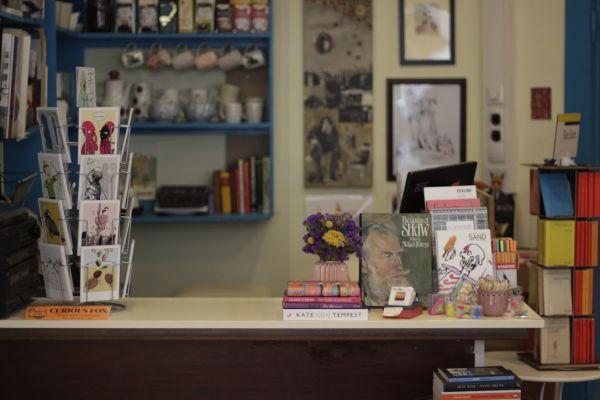 Curious Fox English Books – New & second-hand books