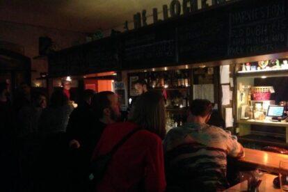 Das Gift Berlin