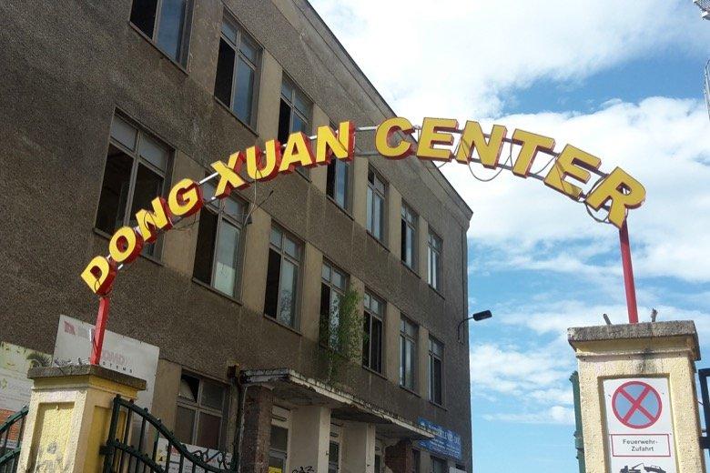 Dong Xuan Center Berlin