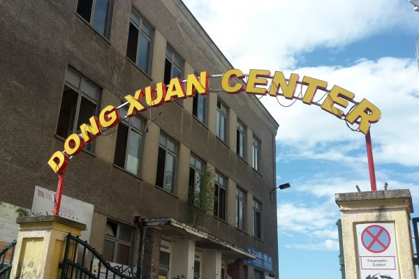 Dong Xuan Center Berlin
