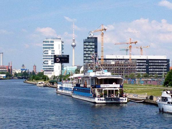 Eastern Comfort Berlin