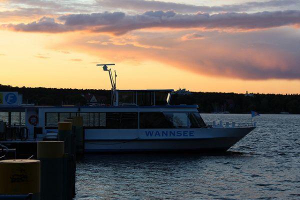Ferry F10 Berlin Berlin