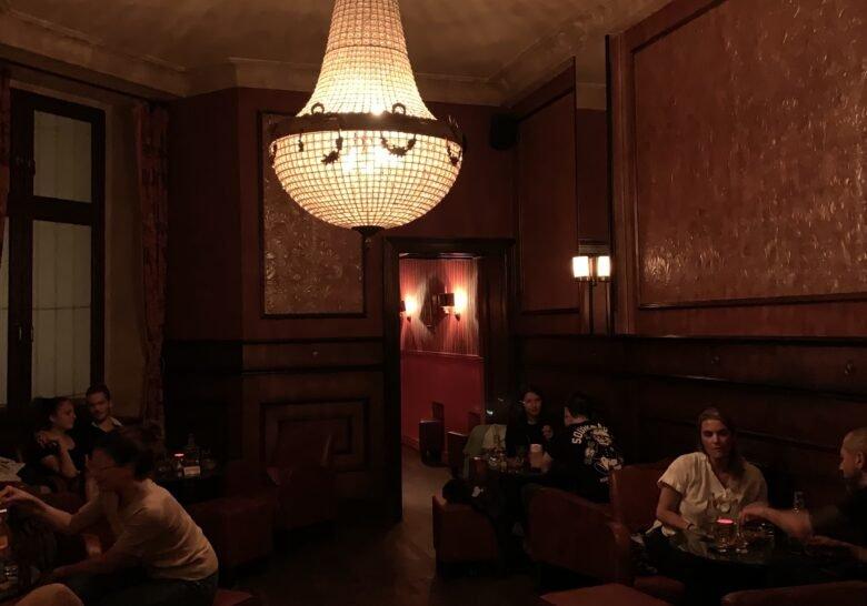 Galander Bar Berlin