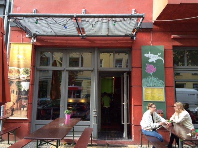 Ho Vang Berlin