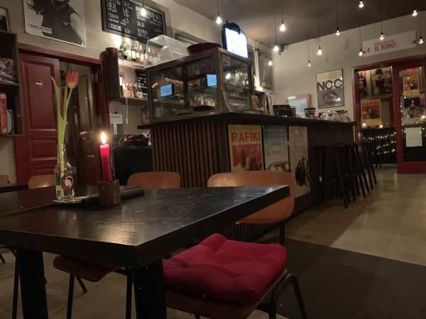 Il Kino – Italian bistro and cinema ​