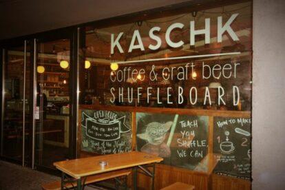 Kaschk Berlin