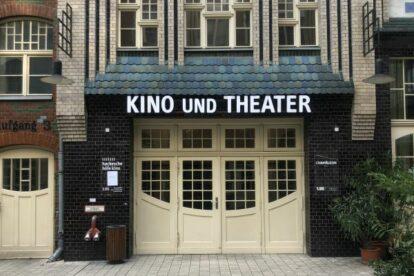 Kino Hackeschen Höfe – Arthouse cinema