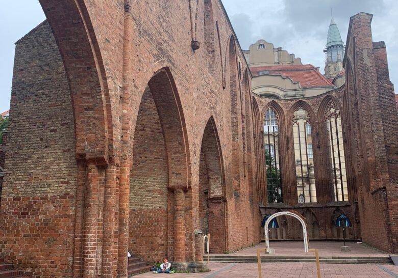 Klosterruine Berlin
