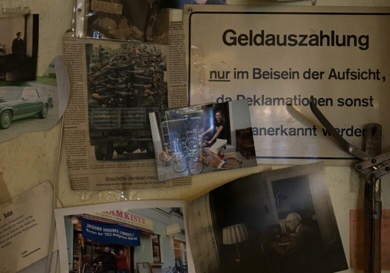Kramkiste Berlin