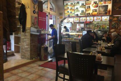 Leylak Café Bistro Berlin