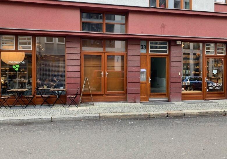 Mamecha Berlin