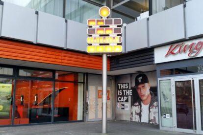 Mengenlehreuhr Berlin
