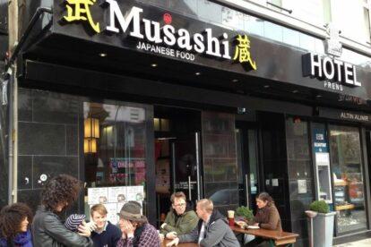 Musashi Berlin